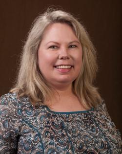 Cassandra Cantrell, M.S. Western Kentucky University