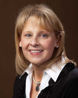 Debbie Parsley Breen, M.S., CCC-SLP
