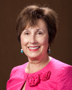 Mary Lloyd Moore, Ed.D., CCC-SLP