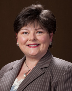 Leisa Hutchison, M.S., CCC-SLP