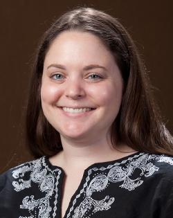 Sarah McMaine-Render, MAE