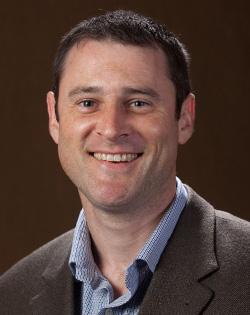 Dr. Aaron Wichman