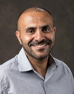 Ahmed Muhamed, M.A.
