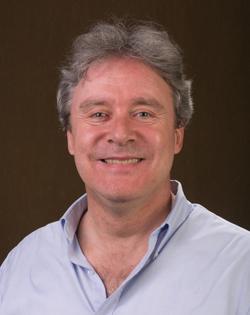 Alan Logsdon