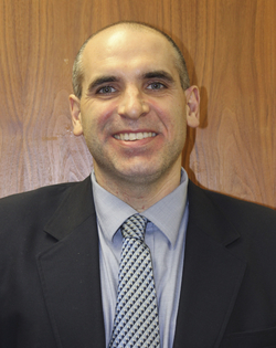 Dr. Alexander Poole