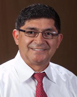 Alfonso Casana, PE, MS, GISP