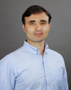 Dr. Ali Er