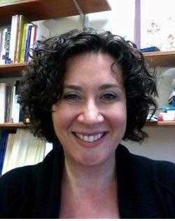 Dr. Alison Langdon