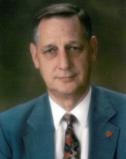 Dr. Alton Little