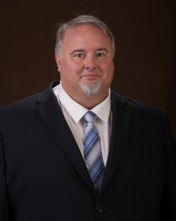 Dr. Allen Hunt