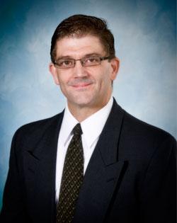 Allen Redden, MD