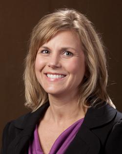 Allison Gibson, MSSW
