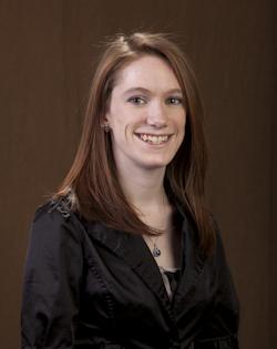 Amanda Florence