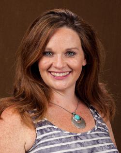 Amanda Salyer-Funk, Ph.D.