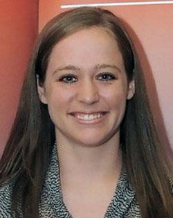 Dr. Amber Schroeder