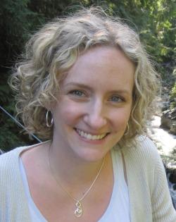 Dr. Amy Brausch