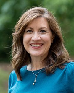Dr. Amy Krull