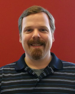 Dr. Andrew Mienaltowski