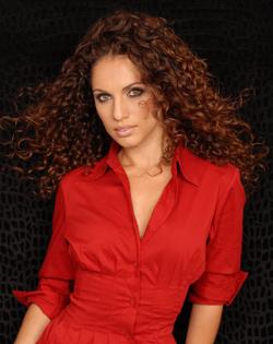 Angelica Burgos