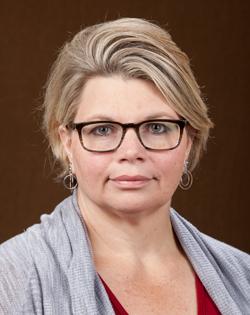 Dr. Ann Embry