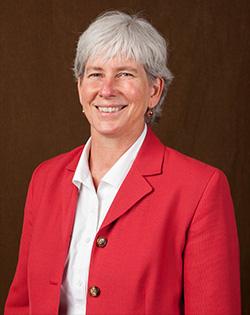 Dr. Anne Heintzman