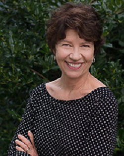 Anne Honaker