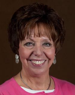 Ms. Anne Patterson