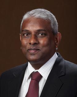 Dr. Annesly Netthisinghe, Ph.D