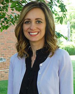 Ms. April Gaskey