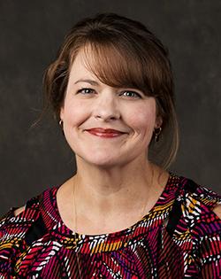April Hardison, M.S., CCC-SLP