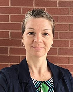 April McCauley