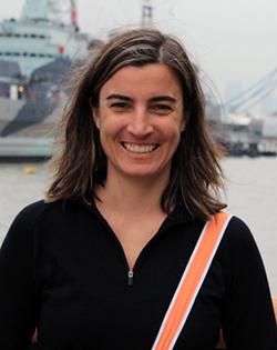 Dr. Ashley Stinnett