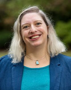 Dr. Audrey Anton