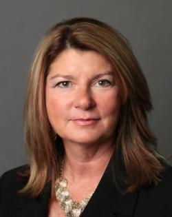 Dr. Audrey Cornell, PhD, RN, CNE