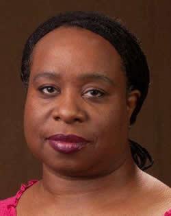 Audrey Robinson-Nkongola