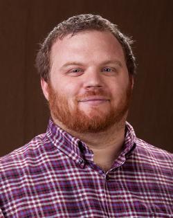 Benjamin LaPoe, Ph.D.