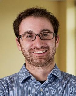 Dr. Benjamin Lennertz