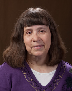 Bernadette Mullen