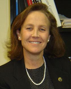 Dr. Betsy Shoenfelt