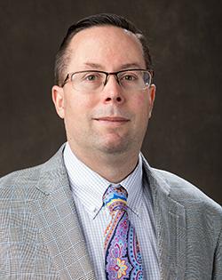 Blair Thompson, Ph.D.