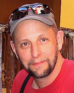 Brent Oglesbee