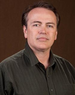 Dr. Brian St. John