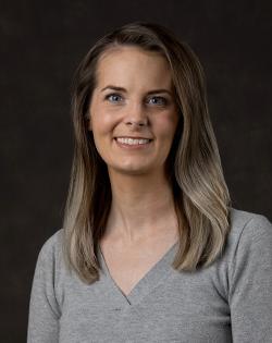Brittney Vickous, M.S., CCC-SLP