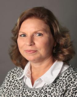 Dr. Carol Evans, DNP, RN, NED, CNE