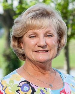 Carol Mercer