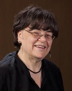Dr. Cathleen Webb