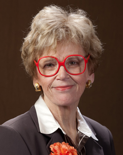 Dr. Cecile Garmon