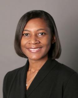 Chandra Ellis-Griffith, MSN, RN