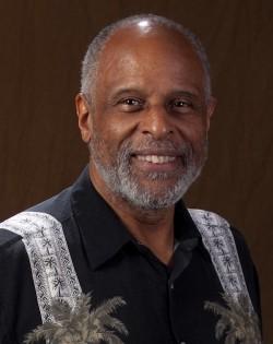 Dr. Charles McGruder