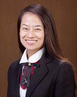 Dr. Ching-Hsuan Wu, Ph.D.